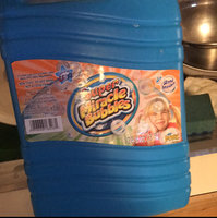 Imperial Miracle Bubbles Bubble Solution, 128Oz uploaded by Yoazin V.