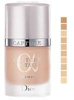 Dior Capture Totale Triple Correcting Serum Foundation SPF 25 uploaded by Maria P.