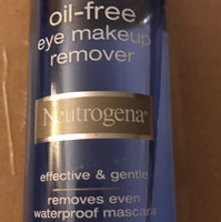Neutrogena® Oil-Free Eye Makeup Remover uploaded by Emma J.
