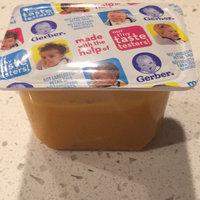 Gerber® 2nd Foods® Mango uploaded by Sara Armstrong V.