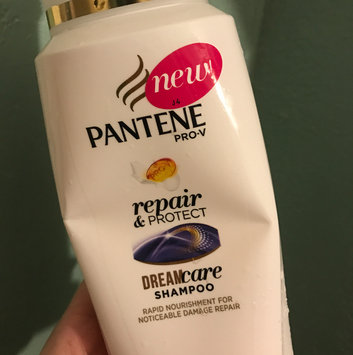 Photo of Pantene Pro-V Dream Care Repair & Protect Shampoo & Conditioner 24.6 fl. oz. Box uploaded by Victoria G.