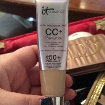 IT Cosmetics CC+ Cream Illumination uploaded by Emily L.