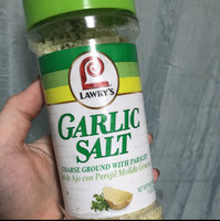 Lawry's Garlic Salt with Parsley uploaded by Victoria G.