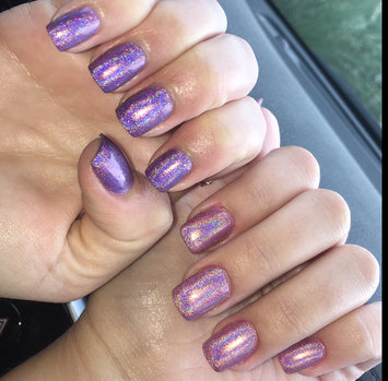 Photo uploaded to Color Club Nail Polish- Halo Hues by Danielle D.