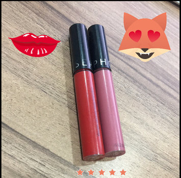 SEPHORA COLLECTION Cream Lip Stain uploaded by Susana P.