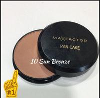 Max Factor Pan-Cake Makeup, Tan No. 1 - 1.7 oz uploaded by Susana P.