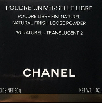 CHANEL POUDRE UNIVERSELLE LIBRE uploaded by Chanae B.