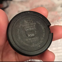 MAC Studio Finish SPF 35 Concealer uploaded by Camille B.