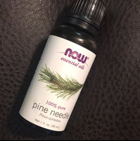 NOW Foods - Pine Oil - 1 oz. uploaded by Victoria G.