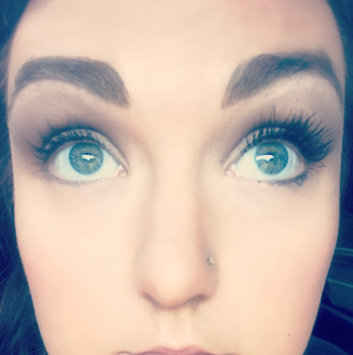 Younique Moodstruck 3D Fiber Lashes+ uploaded by Catrina O.