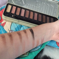 W7 In The Nude Eye Colour Palette uploaded by Felicia C.