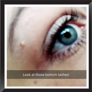 Maybelline Colossal Mascara 100 Percent Black uploaded by Chloe R.