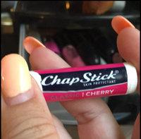 ChapStick Lip Balm Cherry, 3 pk - 0.15 oz. uploaded by Alanna T.