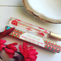 Pacifica Indian Coconut Nectar Roll-On Perfume uploaded by Heather M.