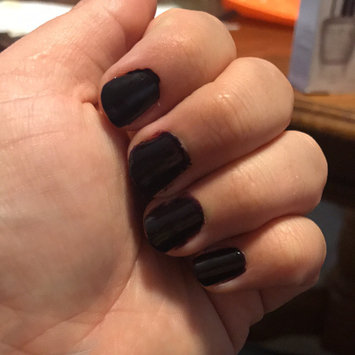 Photo of OPI Infinite Shine Nail Lacquer, I'll Have a Manhattan HRH46, 0.5 Fluid Ounce uploaded by Shawna D.