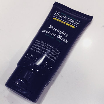 Shills - Acne Purifying Peel-Off Black Mask 50ml uploaded by Aisel A.