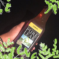 Lipton® Pure Leaf Real Brewed Lemon Iced Tea uploaded by momo o.