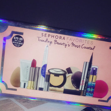 Sephora Favorites Trending: Beauty's Most Coveted uploaded by Savannah C.