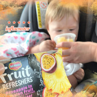 Del Monte® Fruit Refreshers® Pineapple in Passion Fruit Flavored Slightly Sweetened Fruit Water uploaded by Viktoriya B.
