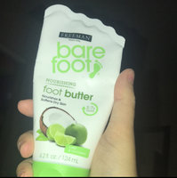 Freeman Bare Foot Butter Cream, Lime + Coconut, 4.2 fl oz uploaded by Fernanda G.