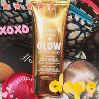Hard Candy Glow All The Way Instant Bronze & Gradual Self Tanner uploaded by Christina T.
