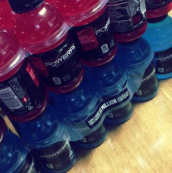 Photo of Powerade® ION4® Mountain Berry Blast® Sports Drink 12-12 fl. oz. Plastic Bottles uploaded by LaQuishia M.
