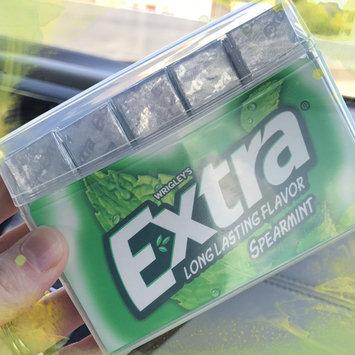 Photo of Wrigley's Extra 20 Pack Sugar Free Gum - Mint Variety Box uploaded by Viktoriya B.