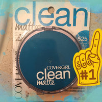 COVERGIRL Clean Pressed Powder uploaded by Anngele V.