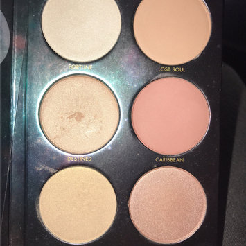 Photo of Disney's Pirates of the Caribbean Cheek Palette uploaded by Sidney R.