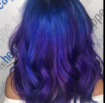 Photo of Joico Vero K-PAK Color Intensity Semi-Permanent Hair Color 4 oz - INDIGO uploaded by Rachel P.