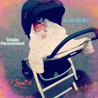 Nuna IVVI Stroller (Graphite) Baby Stroller uploaded by Viktoriya B.
