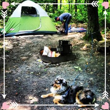 Photo of Coleman Sundome 6 Tent uploaded by Kara P.