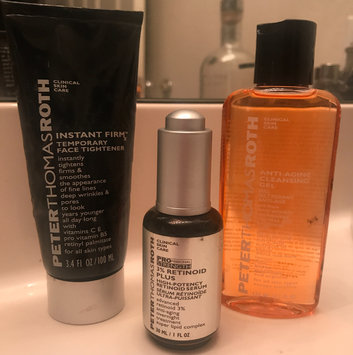 Photo of Peter Thomas Roth Anti-Aging Cleansing Gel uploaded by Bianca t.
