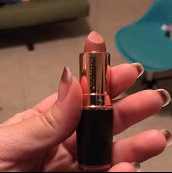 Photo of Makeup Revolution Iconic Matte Revolution Lipstick - Chauffeur uploaded by Emma E.