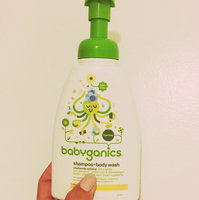 Babyganics Extra Gentle Shampoo + Body Wash Chamomile Verbena uploaded by Rachel U.