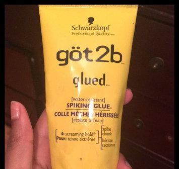 Photo of göt2b® Glued® Spiking Glue uploaded by Taylo G.