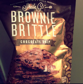 Photo of Sheila G's Brownie Brittle Chocolate Chip uploaded by Nicole A.