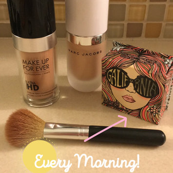 Benefit Cosmetics GALifornia Blush GALifornia uploaded by Ashley B.
