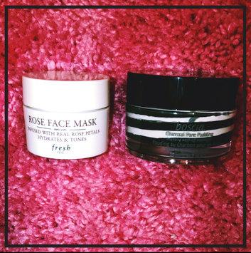 Fresh Rose Face Mask uploaded by Peyton O.