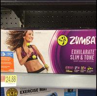 Zumba Fitness Zumba Exhilarate Body Shaping System DVD Set uploaded by Panchita G.