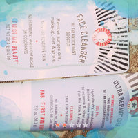 FIRST AID BEAUTY Ultra Repair Wash uploaded by Kelsy R.