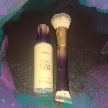 tarte Rainforest of the Sea Water Foundation Broad Spectrum SPF 15 uploaded by Dominique N.
