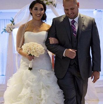 Photo of David's Bridal uploaded by Rosa V.