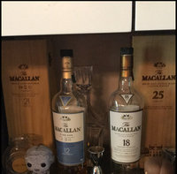 The Macallan 21 Year Old Single Malt uploaded by Kaanan M.