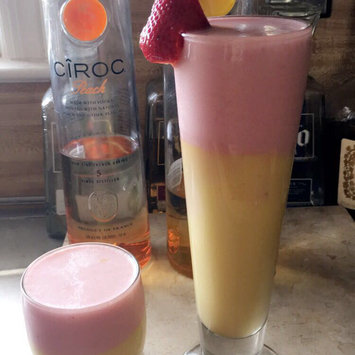 Photo of CÎROC™ Peach Vodka uploaded by Amber G.