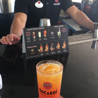 Bacardi Rum 151@ 1 Liter uploaded by Amber G.