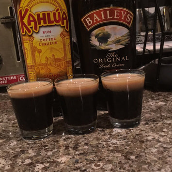 Baileys Original Irish Cream Liqueur uploaded by Amber G.