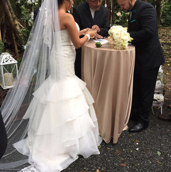Photo of David's Bridal uploaded by Sheila F.