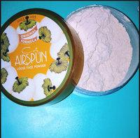 Coty Airspun Loose Face Powder uploaded by Dani M.