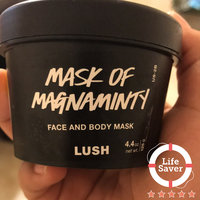 LUSH Mask of Magnaminty uploaded by AbbyNicolle Q.